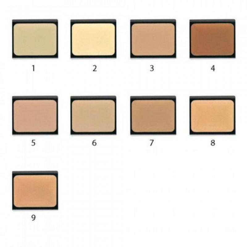 Artdeco Camouflage Cream Concealer Крем коректор