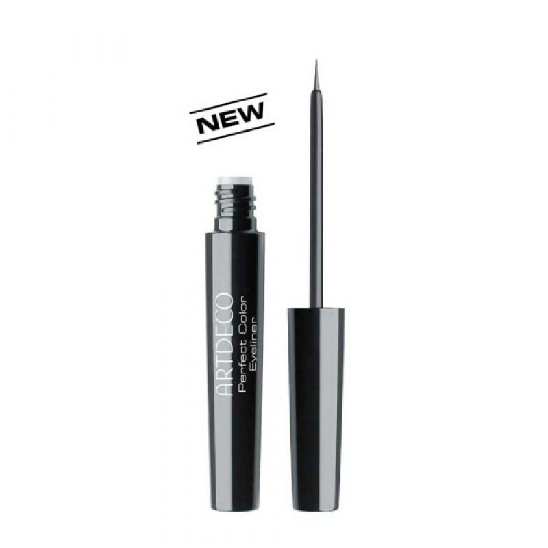 Artdeco Perfect Color Eyeliner Черна очна линия 01