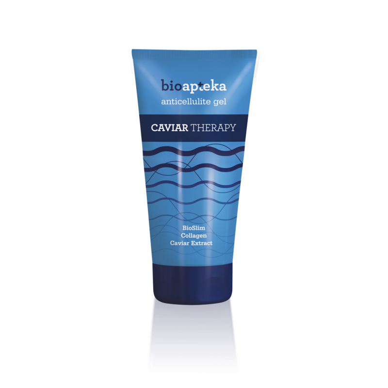 BioApteka Caviar Therapy Антицелулитен грел с хайвер