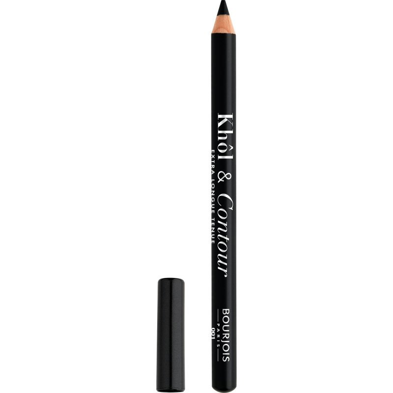 Bourjois Khol & Contour Extra-Long Wear Eye Pencil - Дълготраен молив за очи