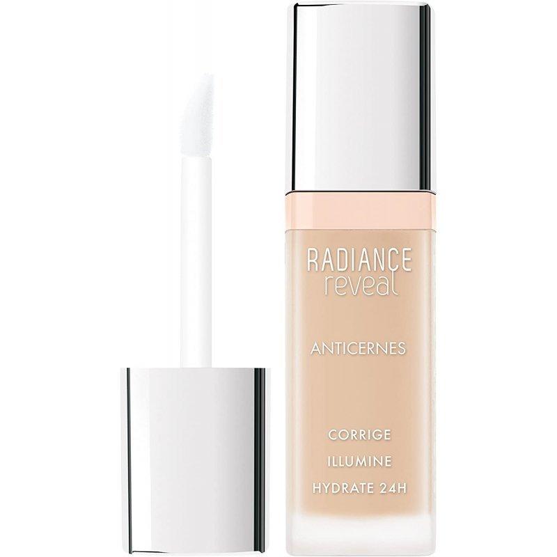 Bourjois Radiance Reveal - Хидратиращ и озаряващ коректор за лице