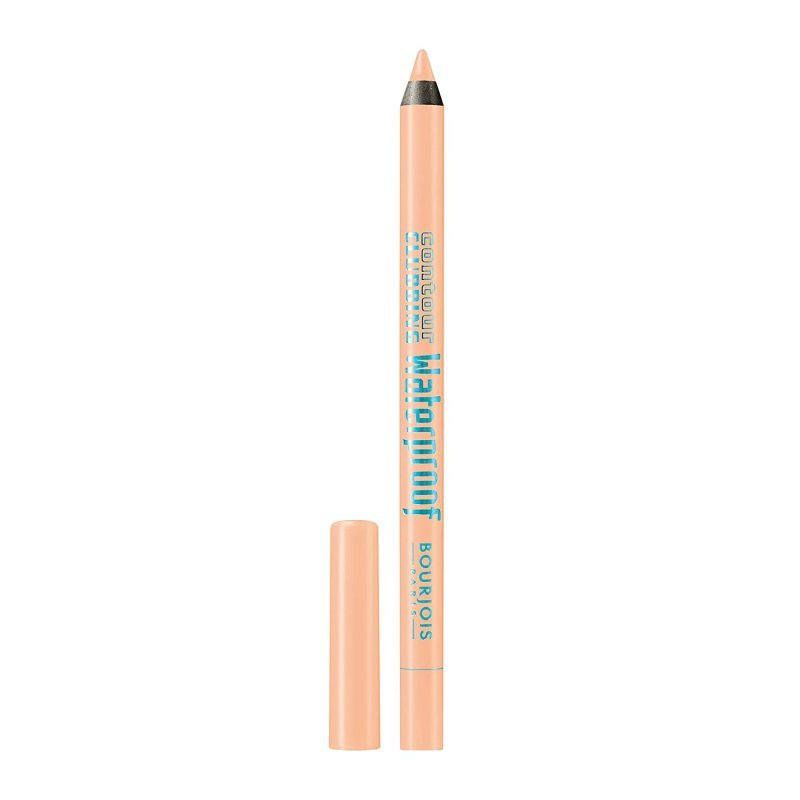 Bourjois Contour Clubbing Waterproof Eye Pencil - Водоустойчив молив за очи