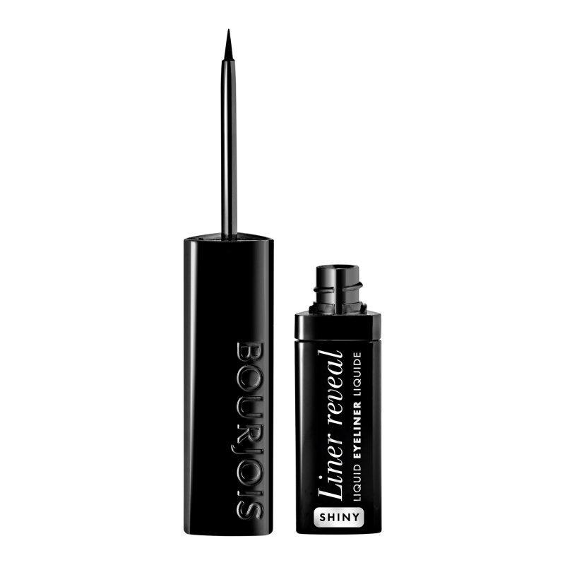 Bourjois Liner Reveal Liquid Eyeliner Shiny - Дълготрайна очна линия 01