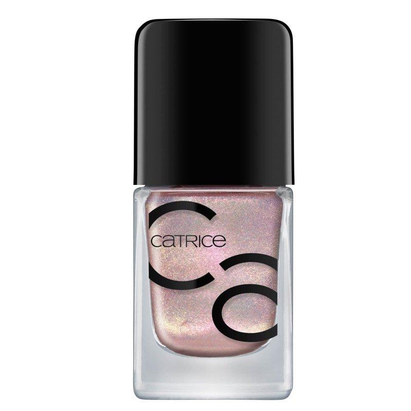 Catrice ICO Nails Gel Lacquer - Лак за нокти с гел ефект