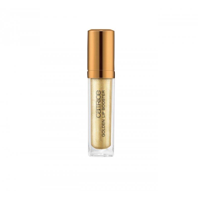 Catrice Golden Lip Booster - Гланц за устни със златен ефект