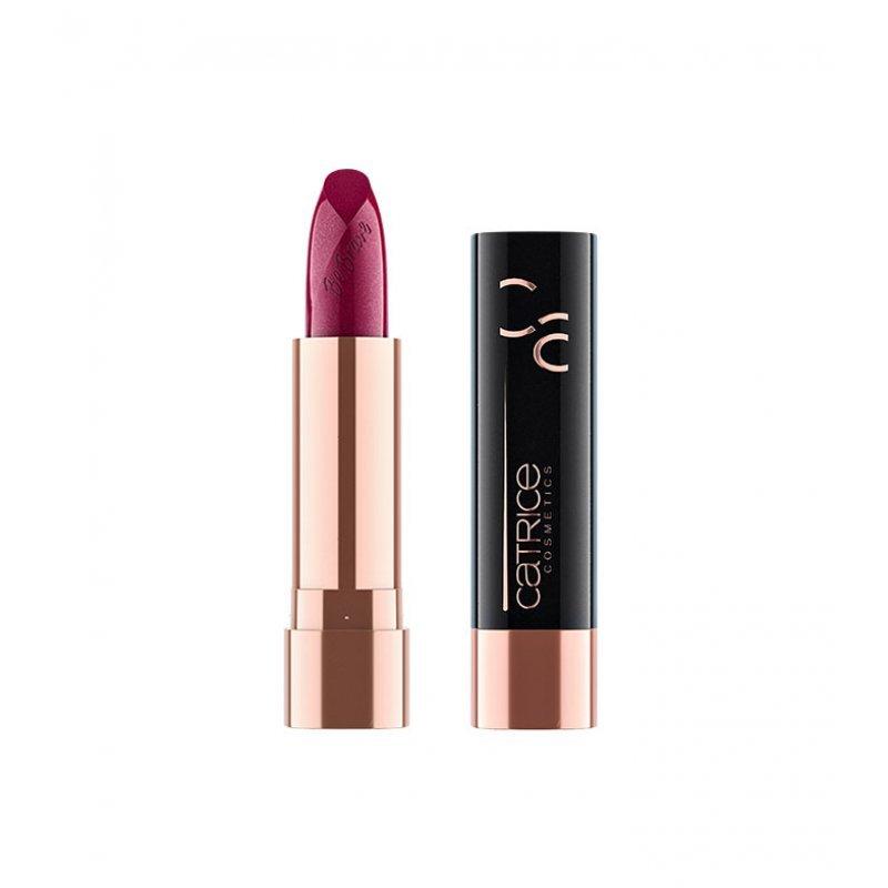 Catrice Power Plumping Gel Lipstick - Гел червило за обемни устни
