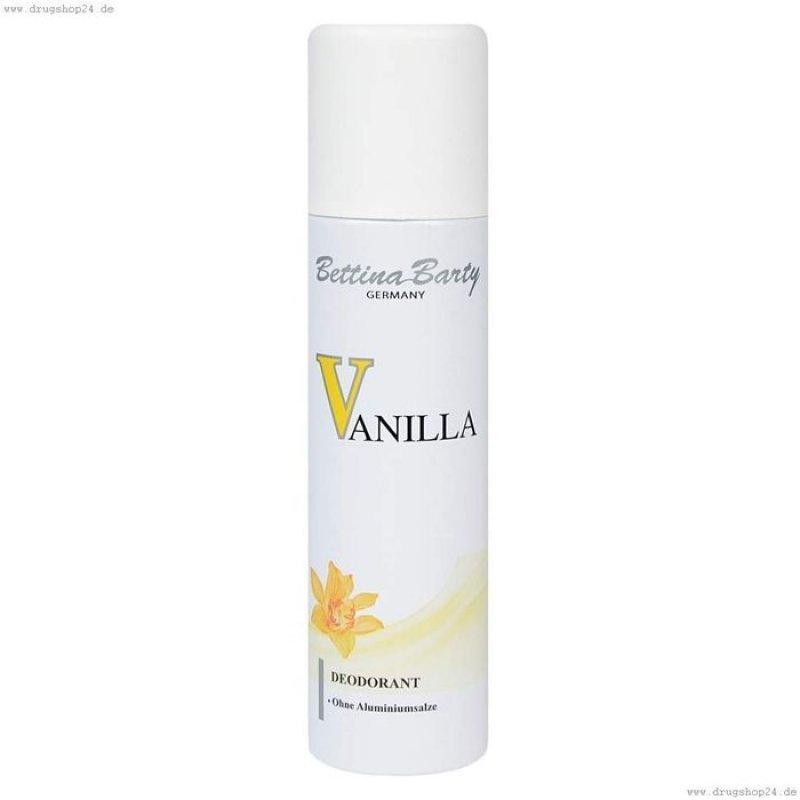 Bettina Barty дамски део спрей с аромат на ванилия 150мл