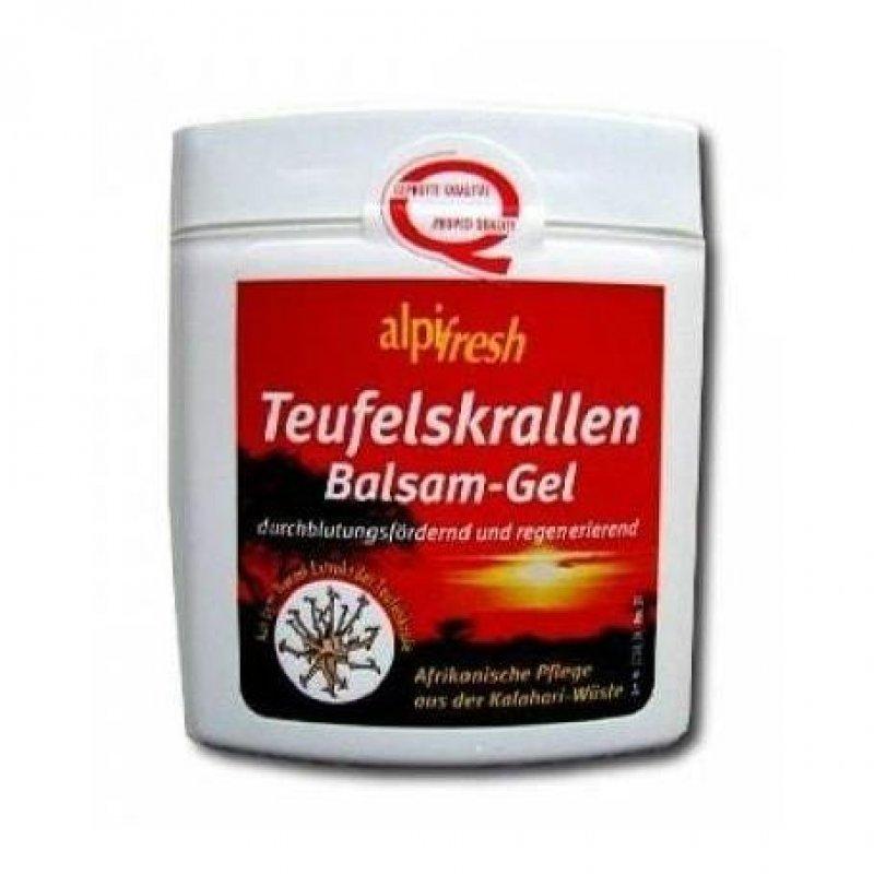 Alpi Fresh Балсам-гел с екстракт от дяволски нокът 250 мл