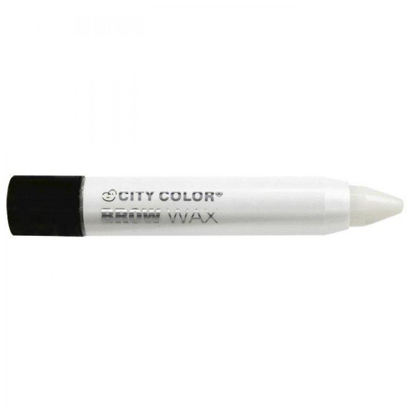 City Color Brow Wax - Вакса за вежди