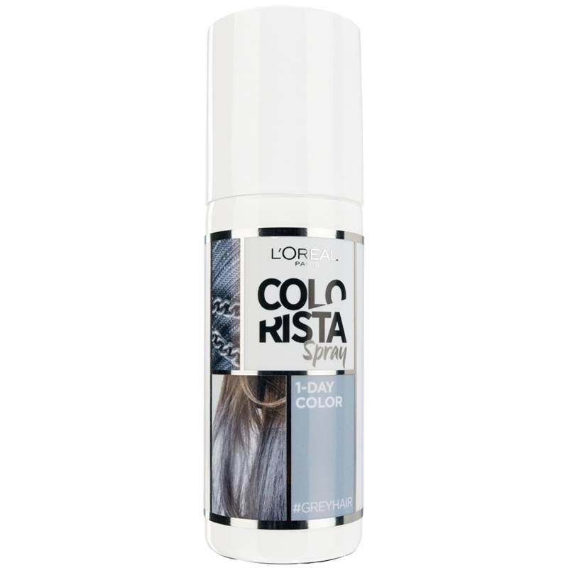 Loreal Colorista 1-Day Spray Спрей боя за 1 ден