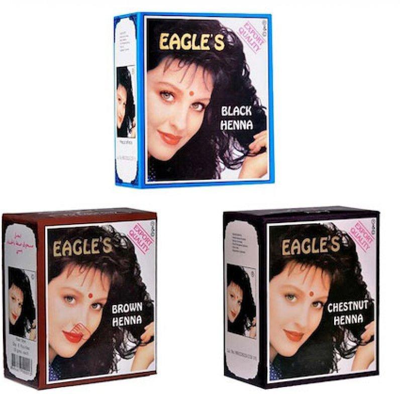 Eagle's Индийска къна 1 брой