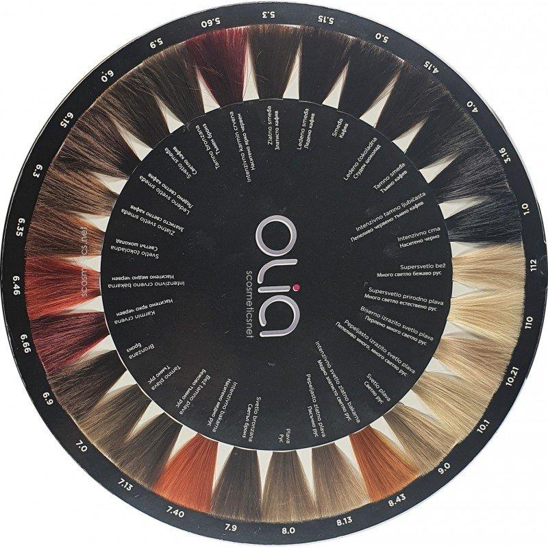 Garnier Olia Трайна боя за коса