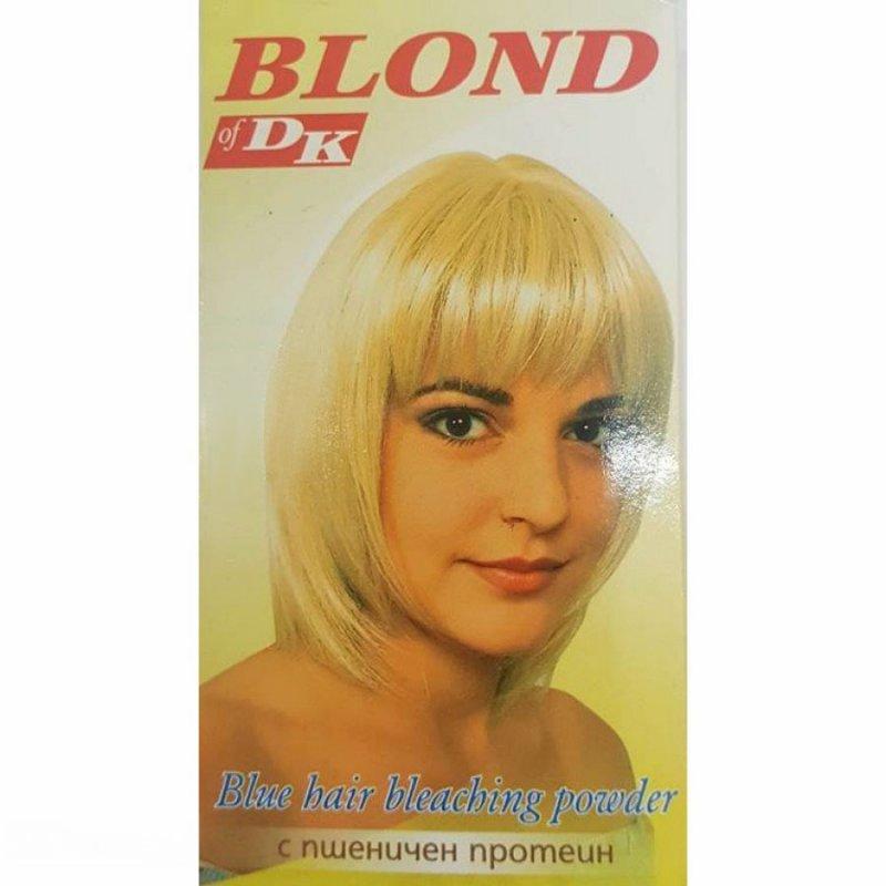 Blond Of Dk Изсветляващ прах за коса