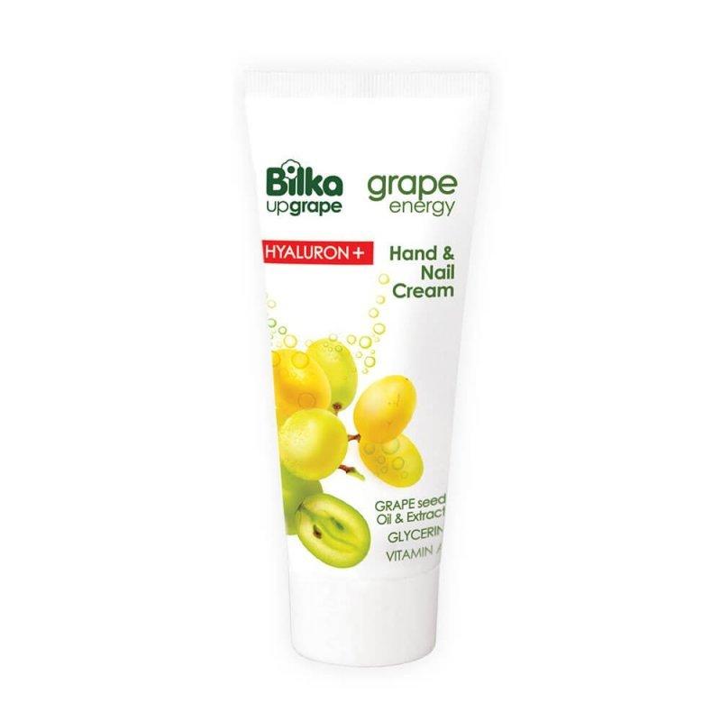 Bilka Grape хидратиращ крем за ръце с хиалуронова киселина 100мл