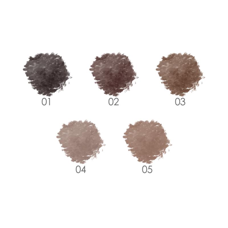 IMPALA Eyebrow Powder сенки за вежди