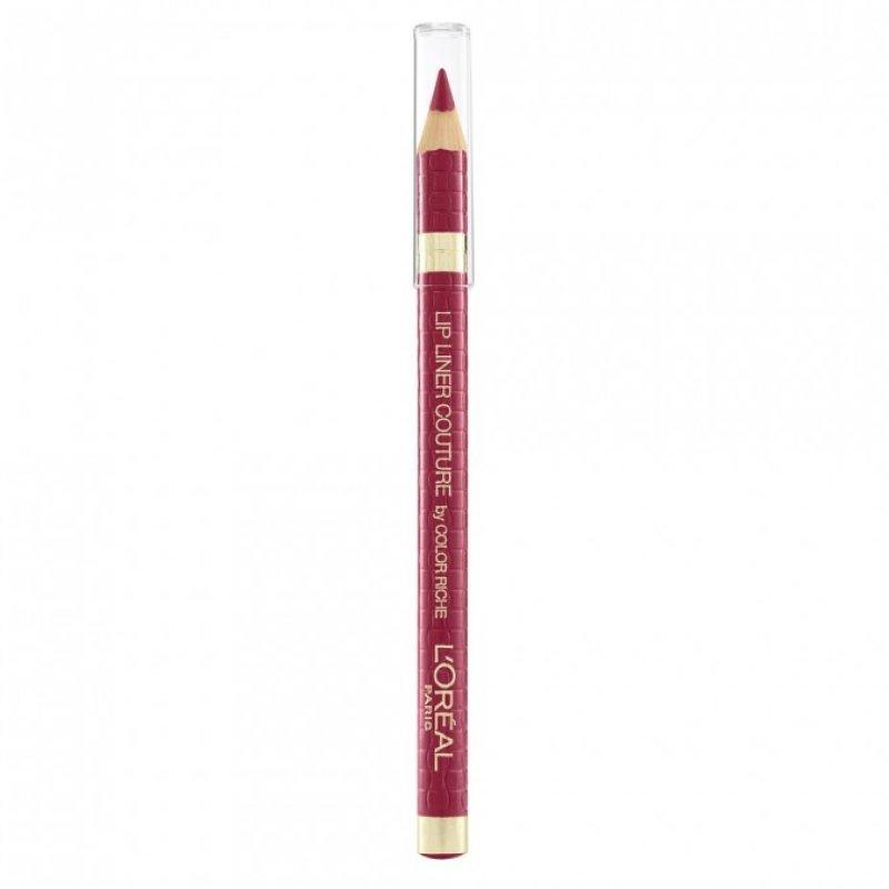 LOREAL Color Riche Lip Liner Couture - Молив за устни