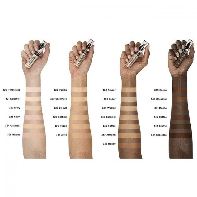 LOREAL Infallible More Than Concealer - Коректор