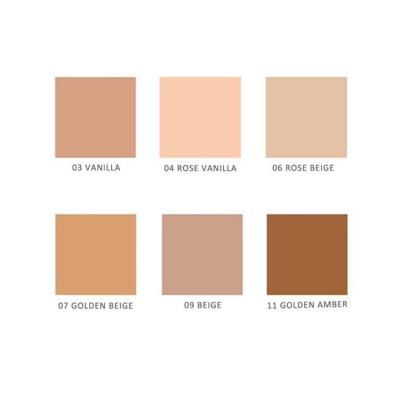 LOREAL Nude Magique Cushion - Фон дьо тен SPF 25