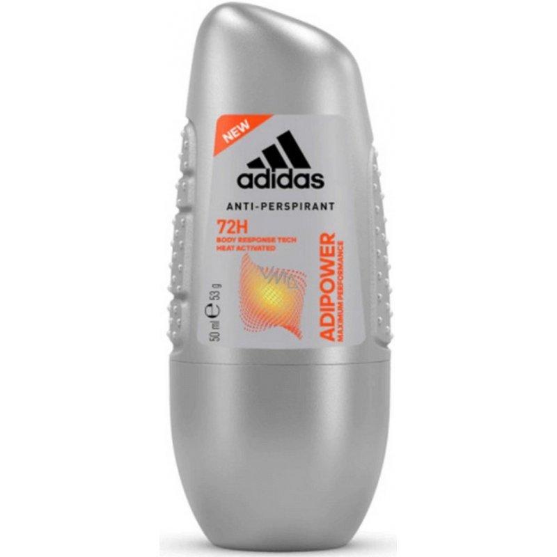 Adidas Adipower Рол-он дезодорант за мъже 50мл