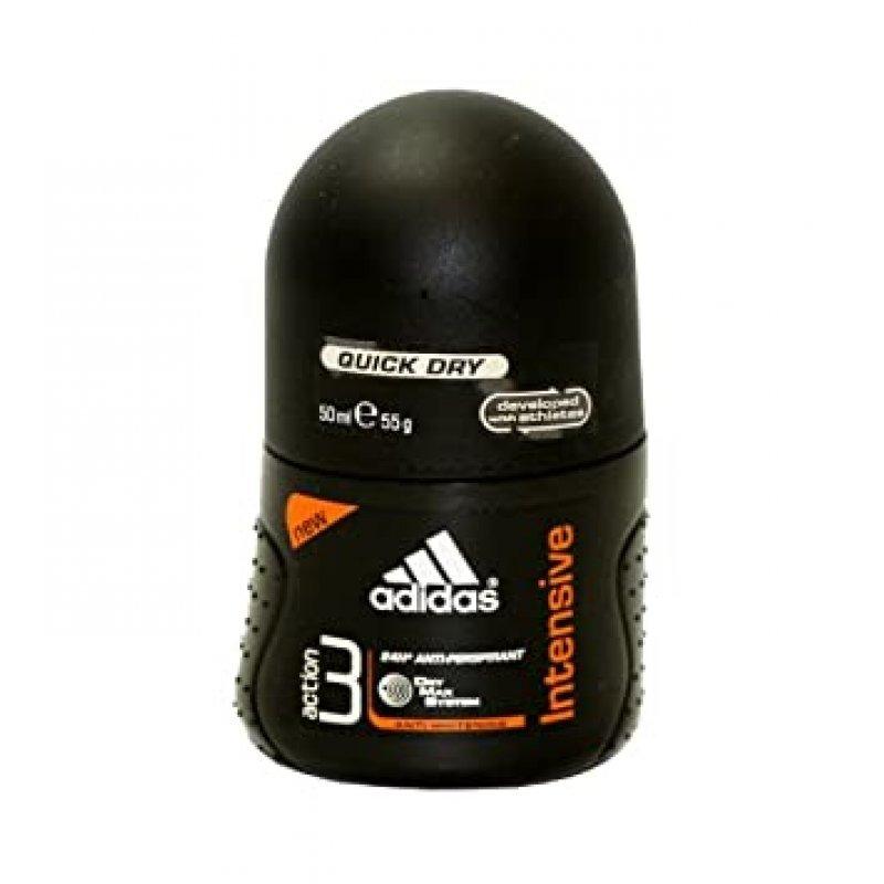 Adidas Special Edition Intensive мъжки рол-он против изпотяване 50мл