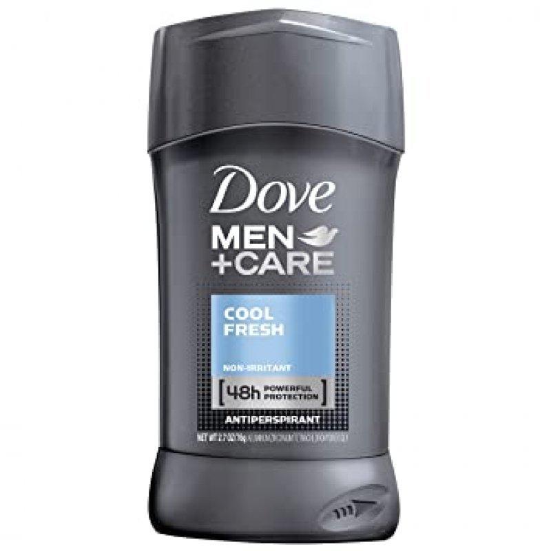 Dove Men+Care Cool Fresh Део стик против изпотяване за мъже 50мл