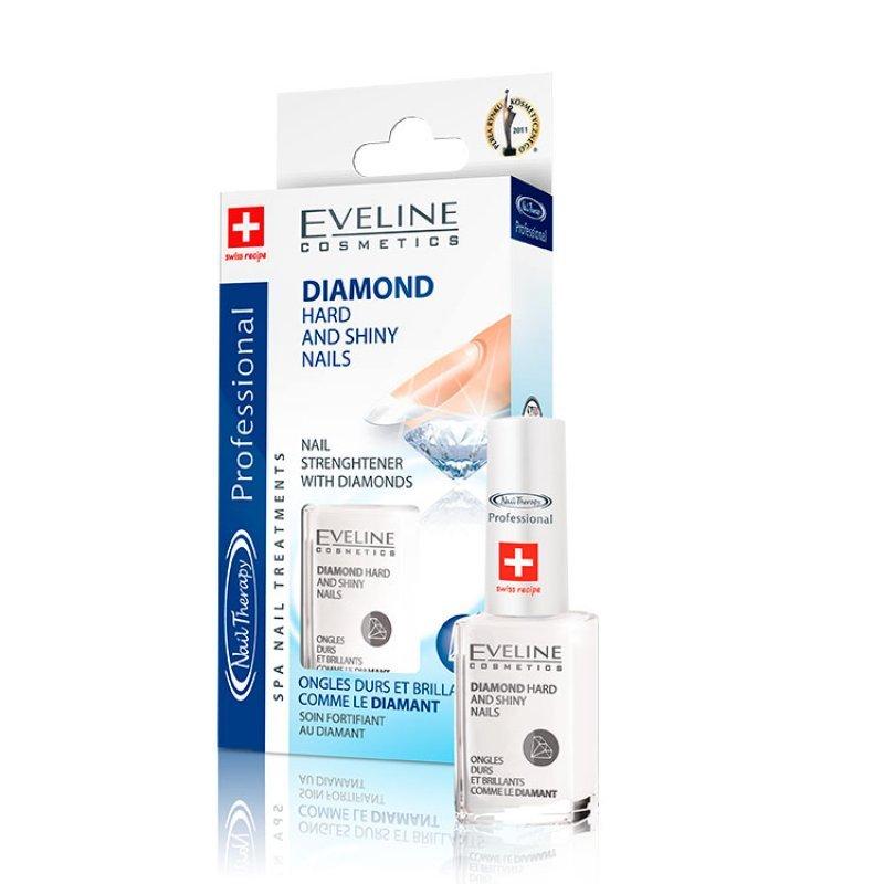 Eveline Diamond Защита срещу чупливи и цепещи се нокти