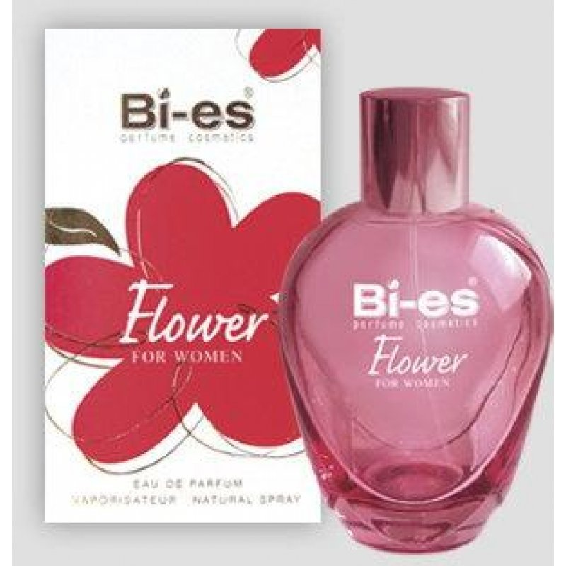 Bi-es Flower EDP Дамски парфюм 100мл