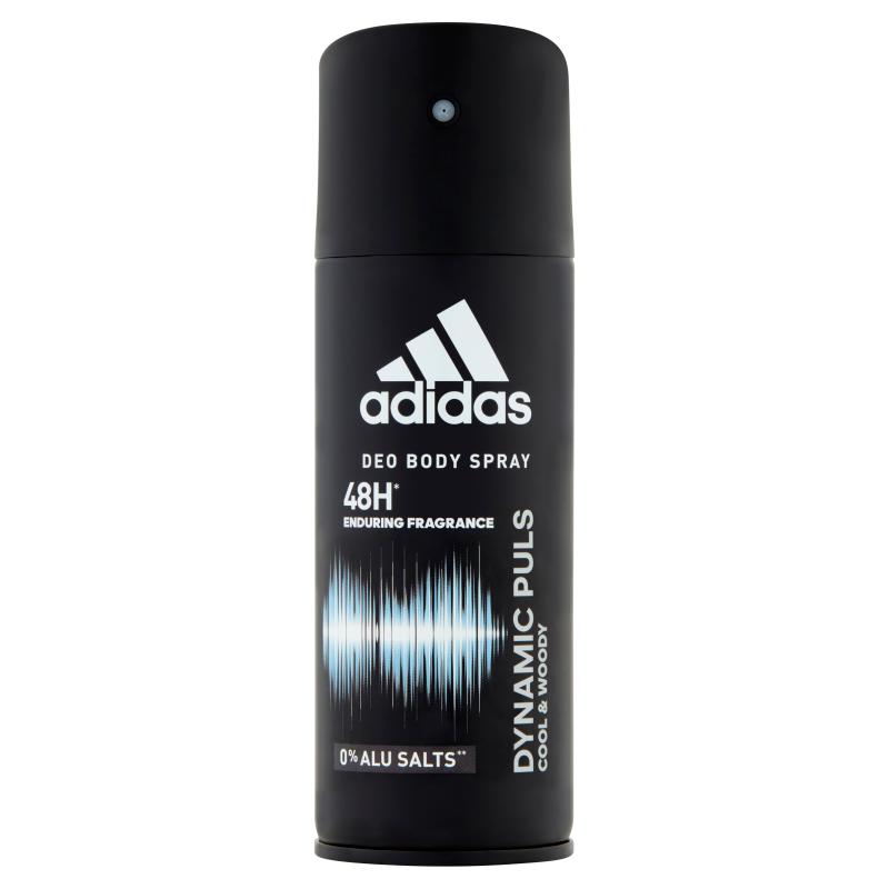 Adidas Dynamic Pulse Мъжки дезодорант 150мл
