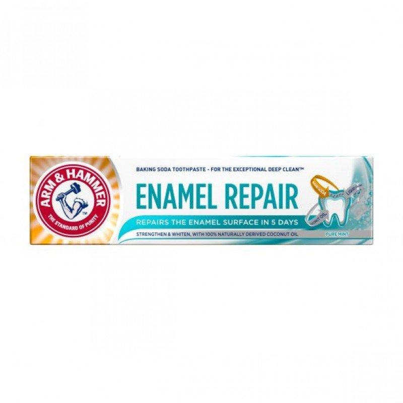 Arm & Hammer Enamel Repair Паста за зъби за възстановяване на емайла 75 мл