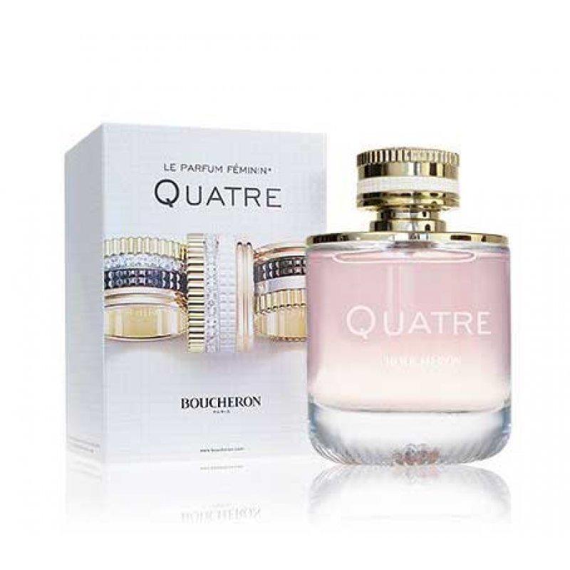 Boucheron Quatre Le Parfum Femini EDP Дамски парфюм